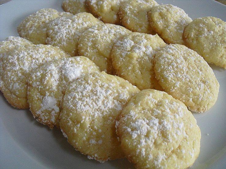german holiday butter cookies German cookies, German