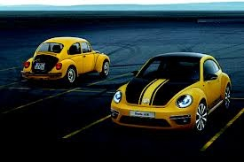 Retro GSR to the old super beetle