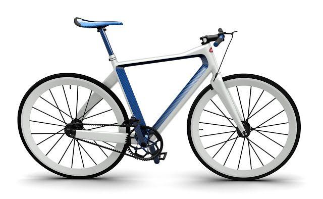 TOP 5 BICICLETAS DE CARRETERA: Si os gustan las bicis exclusivas... Bugatti se sube al mundo de la bici