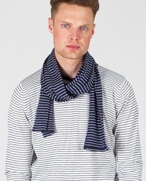 John Smedley Men's Knitwear - Reuben Scarf