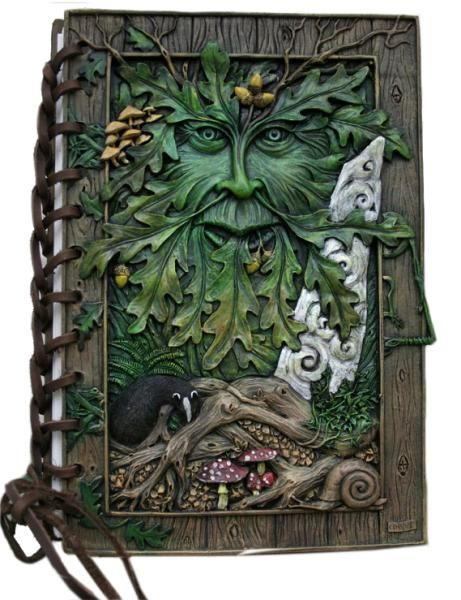Green Man Journal: Nemesis Now