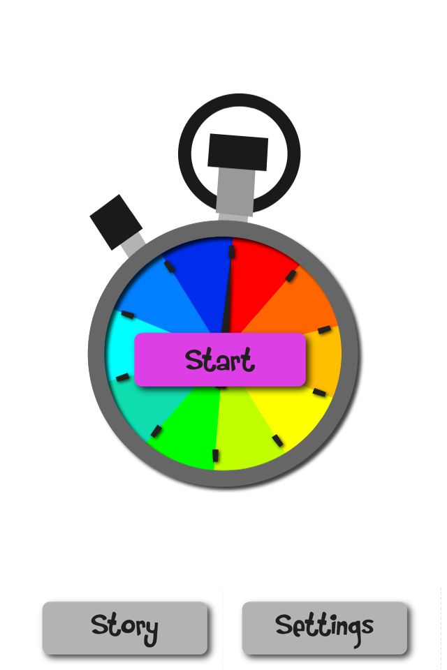 TTS, K- 2  Great for teaching waiting. Wait Timer Social Story and Visual Timer Tool.  FREE for educators only!