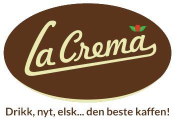 Kaffe spesialitet produkter. Gourmet kaffe. Høy kvalitet kaffe på nettet. Bestill på www.lacrema.no