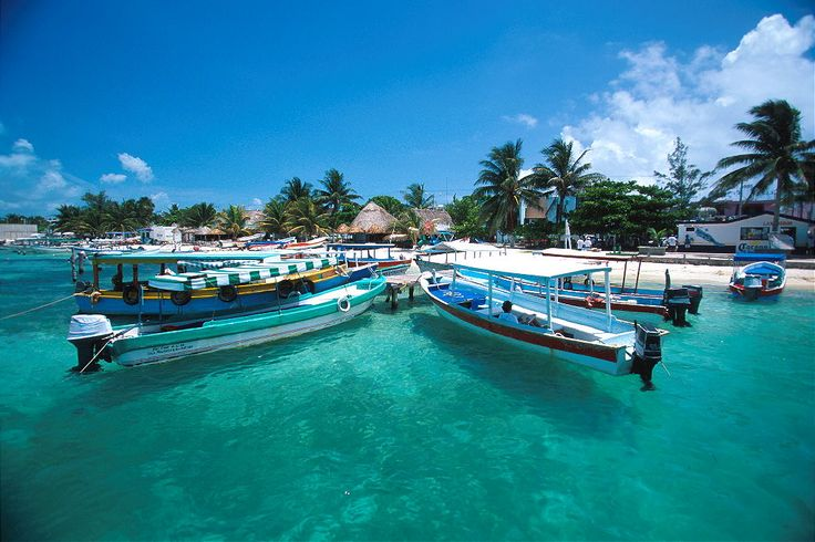 Cancun Underwater Museum in Mexico - Isla Mujeres http://fizzy-cola.com/yucatan-cenotes-hidden-beach/