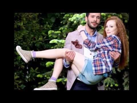 Kiralık Aşk Dizi Müziği Aydilge Senmisin İlacım - YouTube