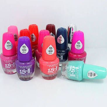 la colors nail polish
