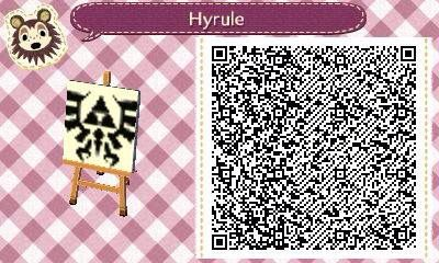 The 86 Best Images About Animal Crossing New Leaf Qr
