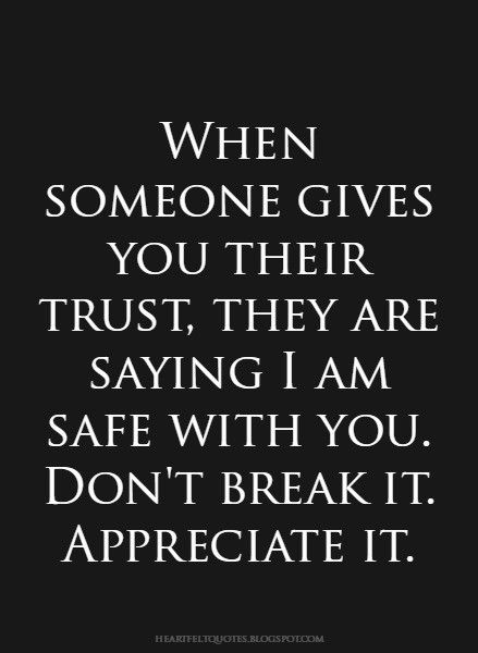 Best 25+ Relationship Trust Quotes Ideas On Pinterest