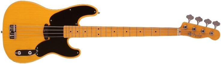 Fender Japan OPB51-SD