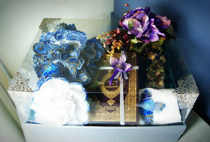 Fancy Paper Seserahan #wedding #gift #boxes #tradition