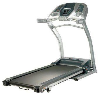 Treadmill Review: Bowflex Treadmill