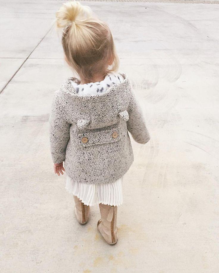 "1,020 Likes, 51 Comments - Carissa Jones (@jl_designs) on Instagram: ""Little lady...#avalonwinter """