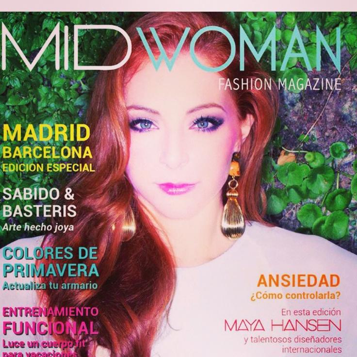 Midwoman