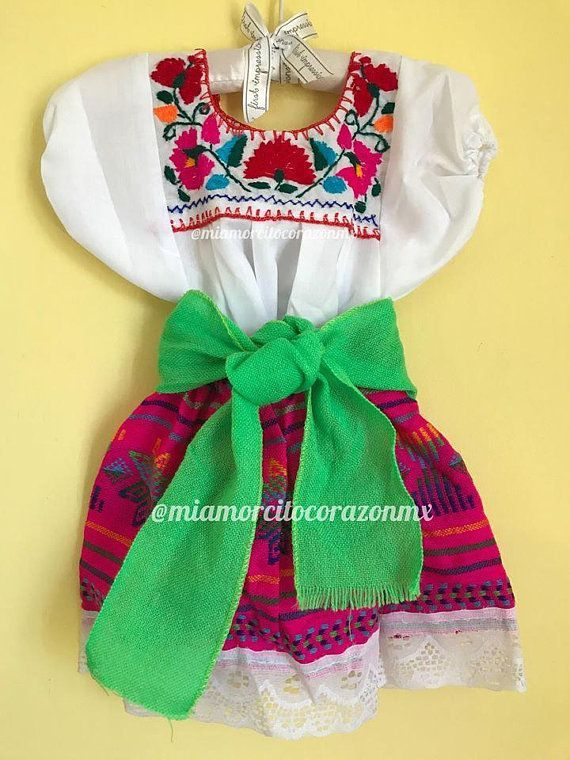 d6add5b3621 Mexican blouse mexican skirt sarape mexican party day of the dead cinco de  mayo frida kahlo baby cambaya first birthday fiesta mexicana 12m