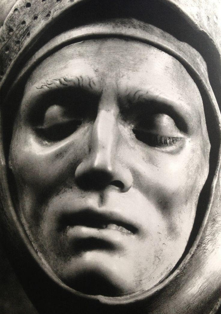 https://flic.kr/p/nNM9Ne   Luigi Speranza -- Tullio Lombardo, Effigie del prode guerriero GUIDARELLO GUIDARELLI -- Galleria dell'Accademia -- RAVENNA.   Luigi Speranza.