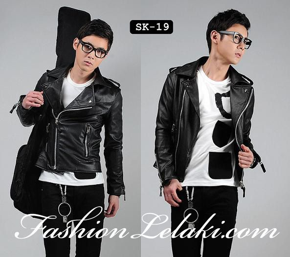 Leather Jacket Mens  Just Call me or Text message  Call/message : +6287872023264 Blackberry mesangger : 29399D9F  Price : Rp.280.000
