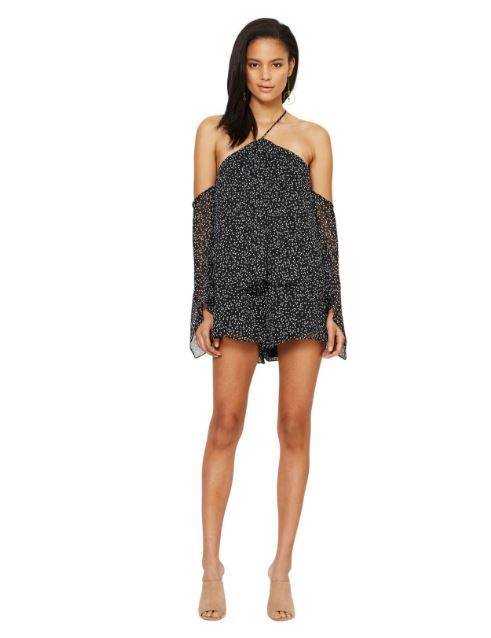 bec and bridge - Stargazer Playsuit