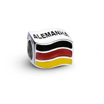 Pingente Bandeira da Alemanha Life