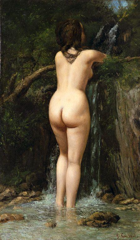 Η πηγή (1866)