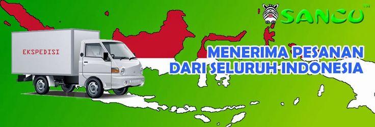Kirim Sandal Sancu ke Seluruh Indonesia ,segera bergabung bersama kami
