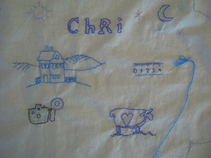 sweet dreams Chistiana