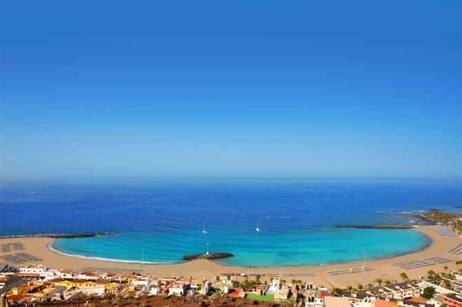 Las Vistas #travelboutique #Tenerife #Spanija #Spain #travel #vacation #putovanje #letovanje #odmor