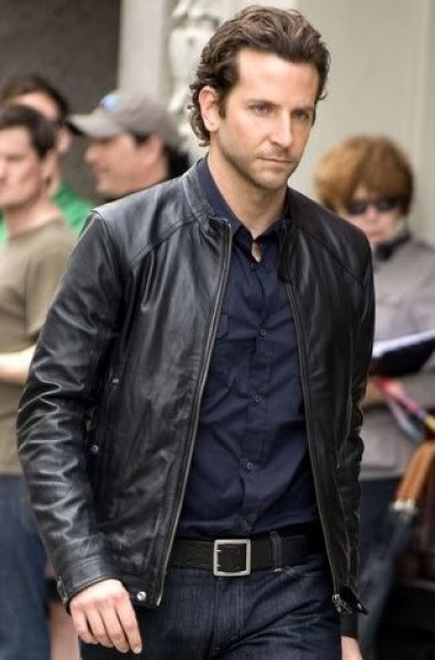 We Offer Bradley Cooper Limitless Movie Jacket Fashions