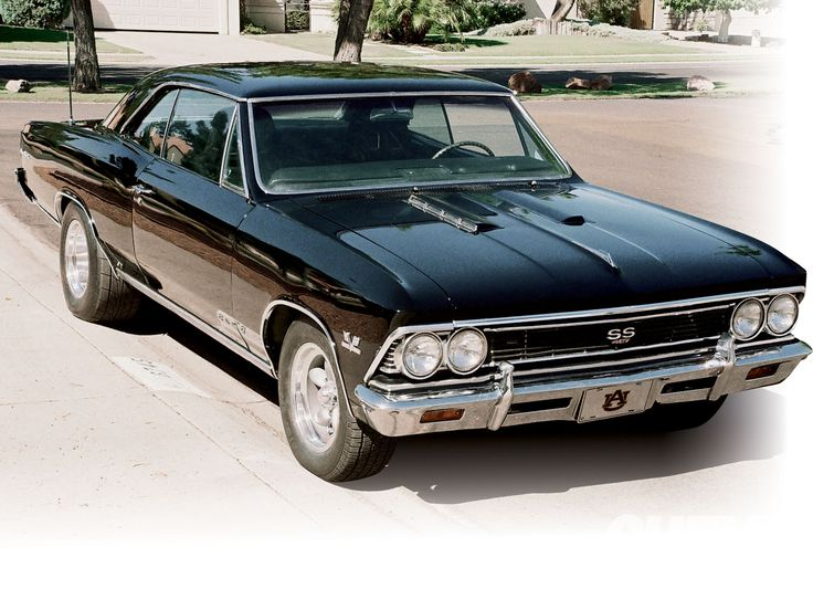 1966 Chevelle SS Maintenance of old vehicles: the material for new cogs/casters/gears could be cast polyamide which I (Cast polyamide) can produce