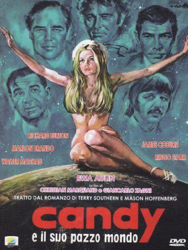Great Candy (1968) ( Candy e il suo pazzo mondo ) , ,
