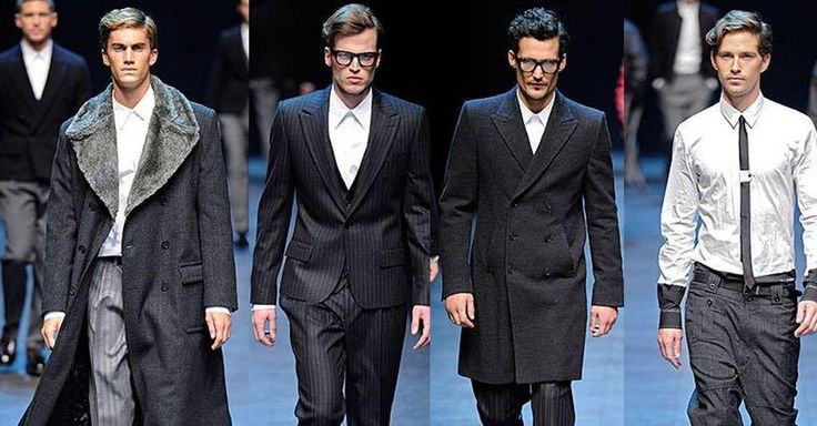 A list of the top men's suit designers, as decided by the fashion-forward Ranker community. The best men's suit designers are well-known names, including Hugo Boss, Armani, Prada, and Calvin Klein. Some suit designers are a bit edgy, offering modern spins on the traditional man's business suit (thi...