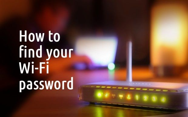 Some methods include complex steps whereas some are pretty handy and require only few minute of work to extract the WiFi password of your current network