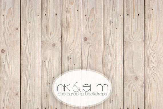 Photography Backdrop 6ft x 5ft Wood backdrop Vinyl by InkAndElm