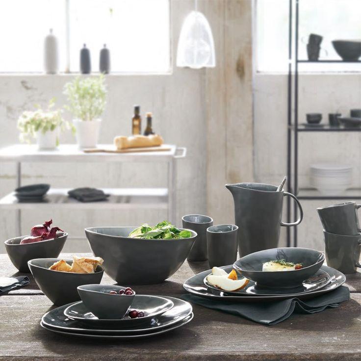ASA-Selection À La Maison Mini Dessertteller AUSTER 11,9 x 9,3 cm | Deutschland