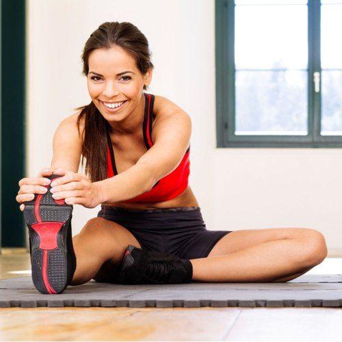 10 exercícios para afinar as pernas