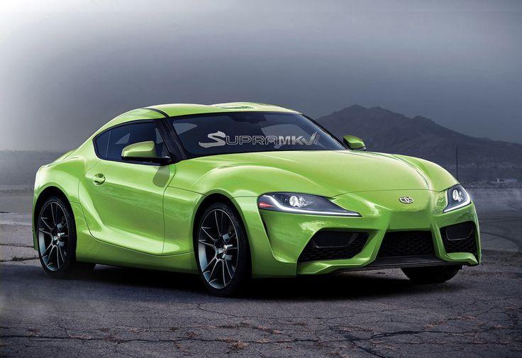 Toyota travaille actuellement sur le développement d'une nouvelle voiture sport en partenariat avec BMW.