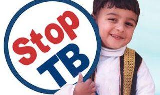 Obat TBC Paru Paru