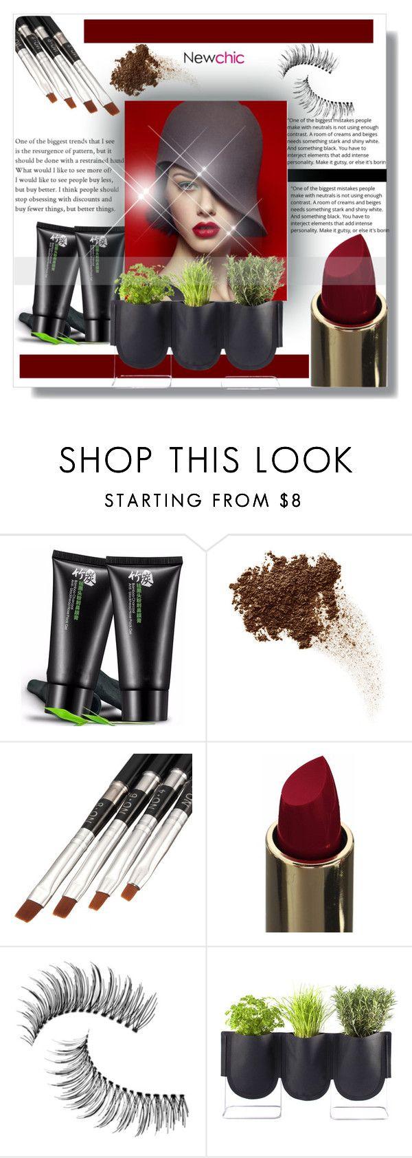 NewChic ! Trish mcevoy, Beauty, Lipstick
