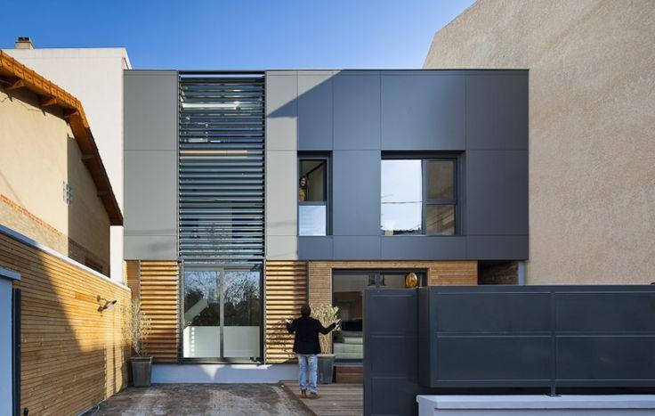 Maison K - La Garenne Colombes | INIZIA