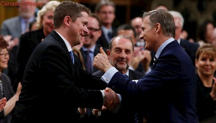 No room for Leitch in Scheer's shadow cabinet, but a big seat for Poilievre