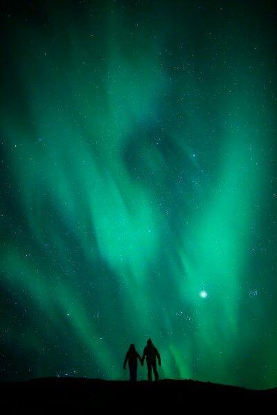 Incredible nights photography