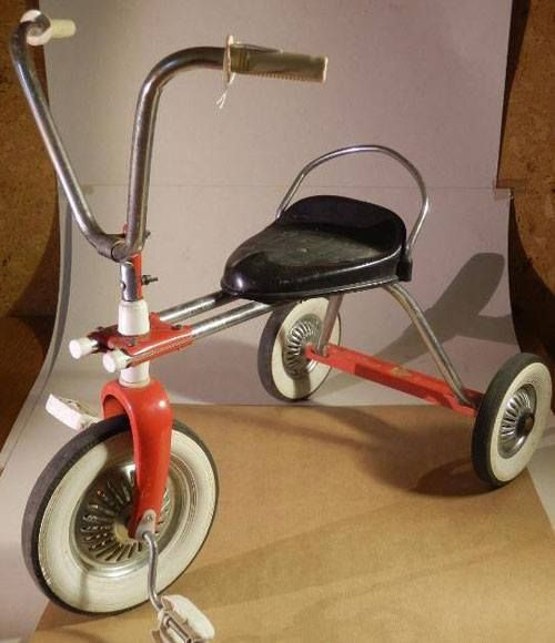 el tricicllo