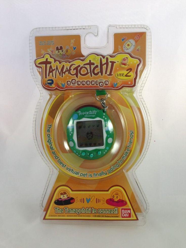how to train tamagotchi v2