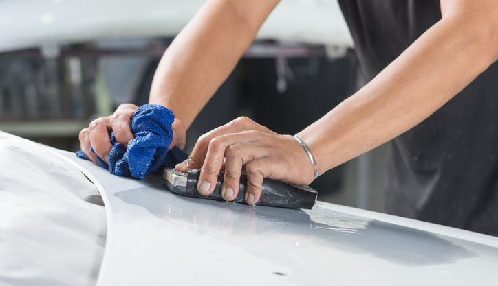 Do you need an auto body repair cost estimate in Sebastopol? When your car needs auto insurance body repairs, stay within your insurance limits and save yourself money by going to Key Auto Body in Sebastopol. Make an appointment for your auto body repair cost estimate today.