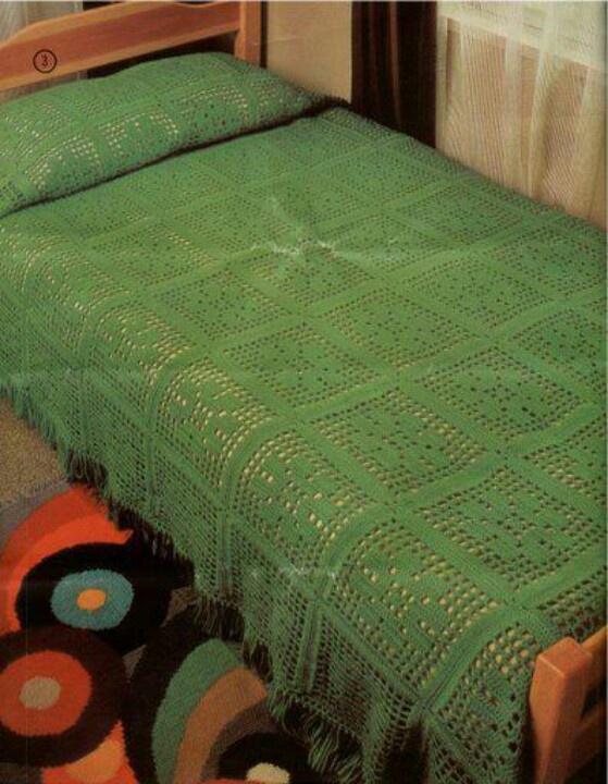 102 besten Crochet Blankets Afghans and bedspreads Bilder auf ...