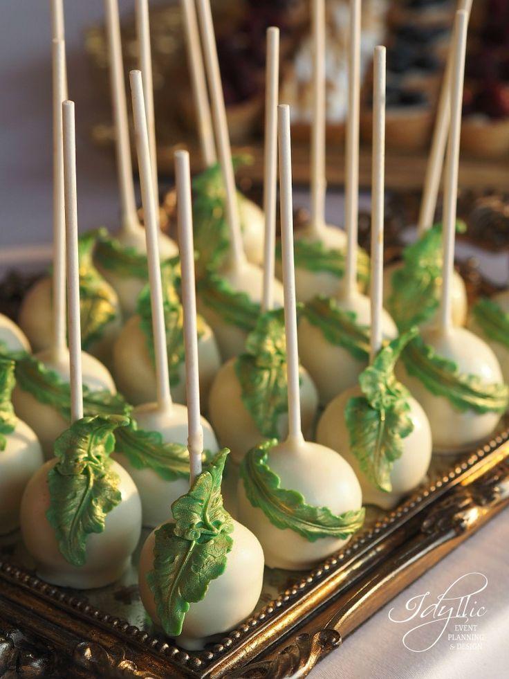 amazing popcakes design / popcakes personalizate candy bar nunta