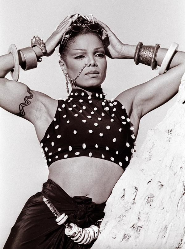 Janet Jackson ♔in early 90s for her Janet World Tour.  Seriously was not that good.  I should say, she was good when she was actually on stage singing.  Half the time you were watching the back up dancers...
