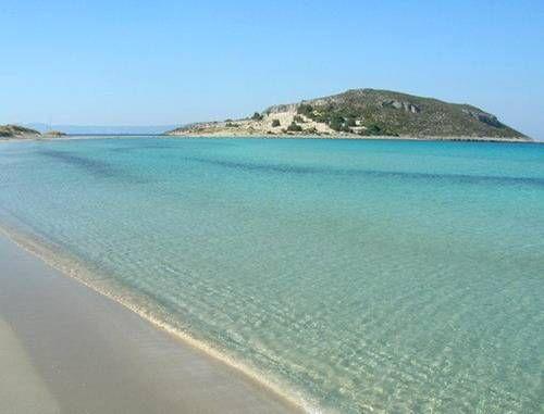 i-rena: ΛΑΚΩΝΙΑ - ΕΛΑΦΟΝΗΣΟΣ...η χερσόνησος που έγινε νησά...