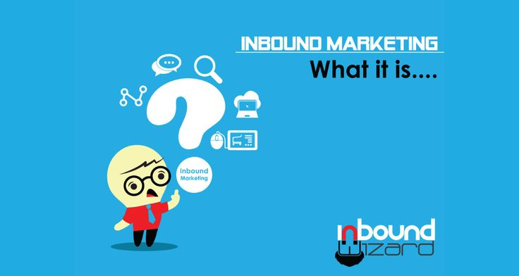 The world is now revolving on information profusion. People are busy and have less time to pay attention to some things. Content creation is also rising at a released spear speed. This marked the birth of inbound marketing.So let's find the definition of inbound marketing with Inbound Wizard. So, What is Inbound Marketing? Many books
