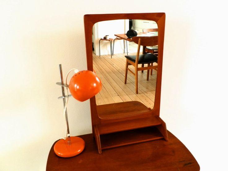 Blog om retro møbler, 60'er indretning og loppemarkedsfund. retrofurniture4y.blogspot.dk