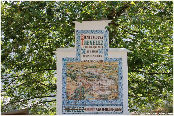 Trevélez Alpujarra Granadina, pueblo alpujarreño donde el buen jamón es uno de sus mayores reclamos turísticos y comerciales
